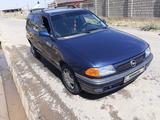 Opel Astra 1997 года за 1 600 000 тг. в Шымкент – фото 5
