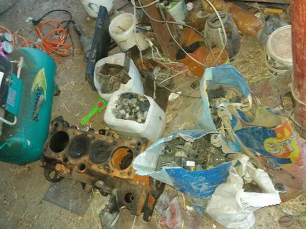 Авторазбор опель омега а в Сарыагаш – фото 5