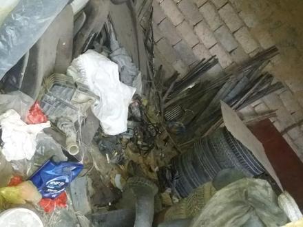Авторазбор опель омега а в Сарыагаш – фото 7