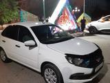 ВАЗ (Lada) Granta 2190 (седан) 2019 года за 3 250 000 тг. в Кызылорда – фото 3