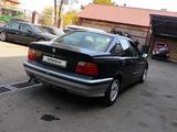 BMW 318 1994 года за 1 300 000 тг. в Алматы – фото 3