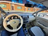 Nissan Tiida 2007 года за 3 250 000 тг. в Актау – фото 5