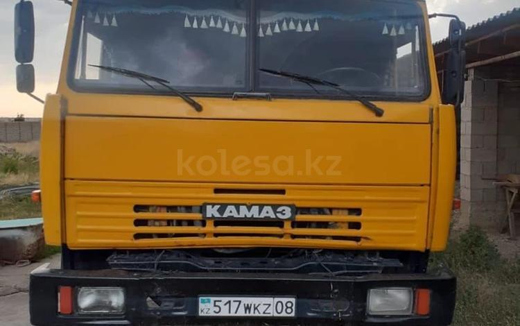 КамАЗ  65115 2006 года за 7 500 000 тг. в Тараз