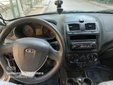 ВАЗ (Lada) 2192 (хэтчбек) 2013 года за 1 600 000 тг. в Шымкент – фото 3