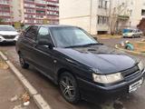 ВАЗ (Lada) 2112 (хэтчбек) 2007 года за 700 000 тг. в Уральск – фото 4
