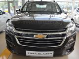 Chevrolet TrailBlazer 2020 года за 14 990 000 тг. в Костанай