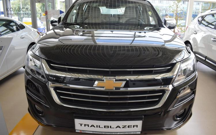 Chevrolet TrailBlazer 2020 года за 14 990 000 тг. в Костанай