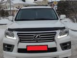 Lexus LX 570 2013 года за 22 100 000 тг. в Нур-Султан (Астана) – фото 3