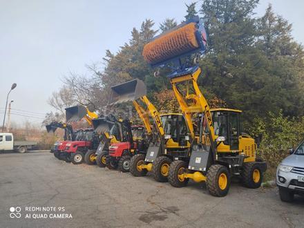 LGZT  T920L 2021 года за 6 790 000 тг. в Нур-Султан (Астана) – фото 68