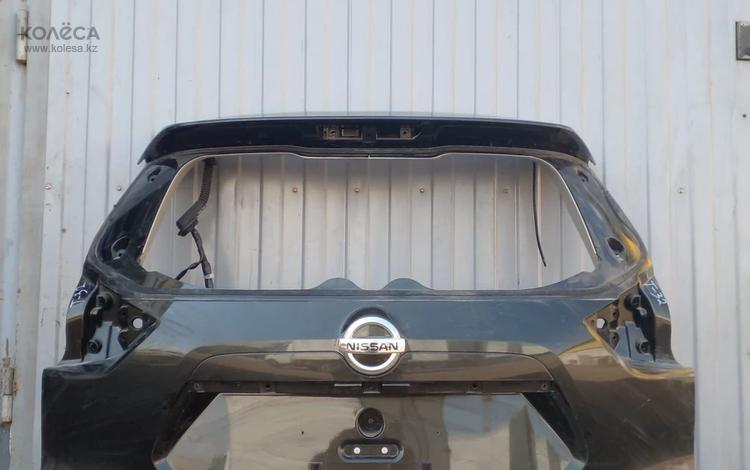 Крышка багажника nissan xtrail t32 за 130 000 тг. в Нур-Султан (Астана)