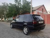 Volkswagen Golf 1996 года за 1 380 000 тг. в Шымкент