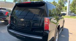 Chevrolet Tahoe 2020 года за 29 900 000 тг. в Атырау – фото 5