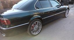 BMW 728 1996 года за 3 600 000 тг. в Алматы – фото 3