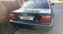 BMW 728 1996 года за 3 600 000 тг. в Алматы – фото 5