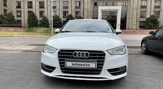Audi A3 2013 года за 7 500 000 тг. в Алматы
