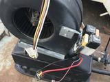 Печка в сборе Komatsu WB93 WB97 экскаватор-погрузчик в Нур-Султан (Астана)