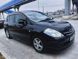 Nissan Tiida 2006 года за 2 000 000 тг. в Тараз