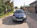 Skoda Rapid 2014 года за 3 500 000 тг. в Шымкент