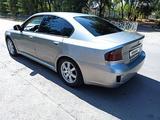 Subaru Legacy 2007 года за 3 950 000 тг. в Алматы