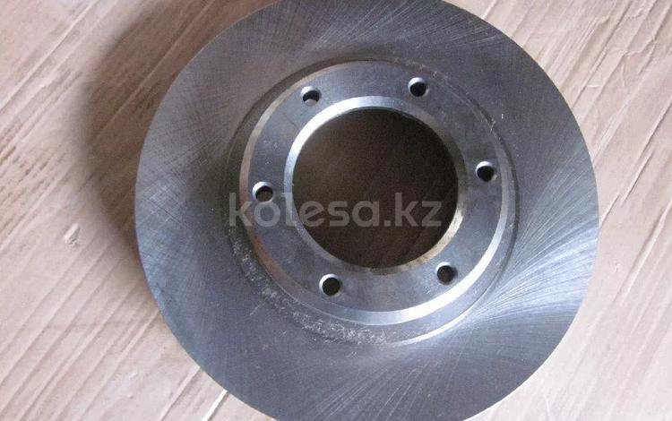 Задние тормозные диски за 15 000 тг. в Нур-Султан (Астана)