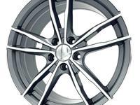 Новые диски BMW R19 8/9j 5x120 D72, 6 ET30/40 за 400 000 тг. в Алматы