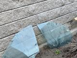 Боковые стёкла ML W164. Оригинал за 25 000 тг. в Алматы