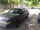 Mazda 626 1991 года за 600 000 тг. в Шымкент – фото 4
