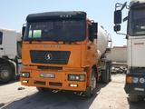 Shacman 2007 года за 9 800 000 тг. в Актау – фото 5