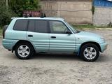 Toyota RAV 4 1998 года за 1 878 000 тг. в Петропавловск – фото 4