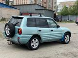Toyota RAV 4 1998 года за 1 878 000 тг. в Петропавловск – фото 5