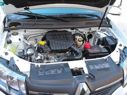 Двигатель Лада Ларгус за 1 500 тг. в Алматы