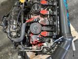 Двигатель CCZ 2.0i 211 л/с Volkswagen Tiguan за 100 000 тг. в Челябинск – фото 2