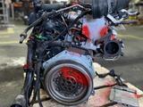 Двигатель CCZ 2.0i 211 л/с Volkswagen Tiguan за 100 000 тг. в Челябинск – фото 3