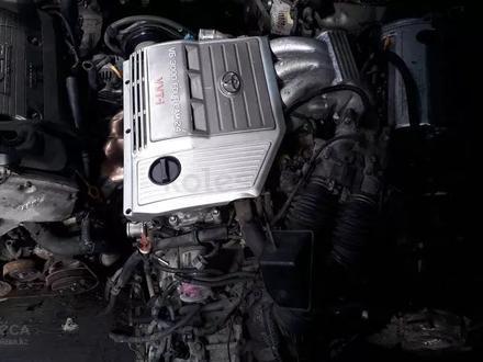 Двигатель АКПП Lexus RX 300, RX 330, RX 350, GS… за 9 999 тг. в Алматы – фото 2