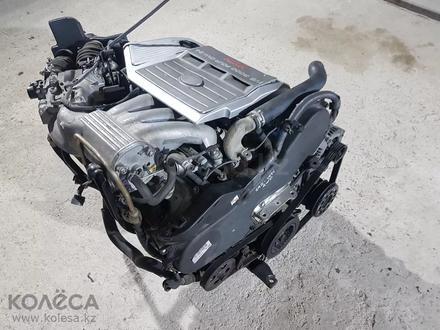 Двигатель АКПП Lexus RX 300, RX 330, RX 350, GS… за 9 999 тг. в Алматы – фото 4