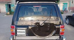 Mitsubishi Pajero 1998 года за 4 200 000 тг. в Жезказган – фото 3