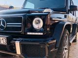 Mercedes-Benz G 500 2002 года за 11 300 000 тг. в Шымкент – фото 2
