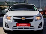 Chevrolet Cruze 2014 года за 5 400 000 тг. в Кызылорда – фото 5