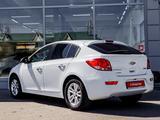 Chevrolet Cruze 2014 года за 5 400 000 тг. в Кызылорда – фото 2