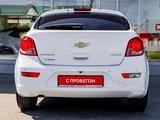 Chevrolet Cruze 2014 года за 5 400 000 тг. в Кызылорда – фото 4