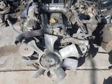 Привозной двигатель Тд27 в сборе с навесным с коробкой за 500 000 тг. в Актау