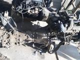 Привозной двигатель Тд27 в сборе с навесным с коробкой за 500 000 тг. в Актау – фото 2