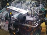 Двигатель d4ea 2.0 112 л/с Kia Sportage за 316 347 тг. в Челябинск – фото 2