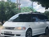 Toyota Previa 1992 года за 2 900 000 тг. в Алматы – фото 4