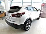 Nissan Qashqai XE 2021 года за 9 026 000 тг. в Актау – фото 3