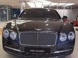Bentley Flying Spur 2014 года за 45 000 000 тг. в Алматы