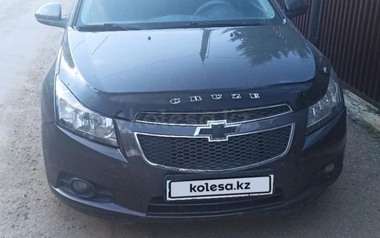 Chevrolet Cruze 2010 года за 3 350 000 тг. в Усть-Каменогорск