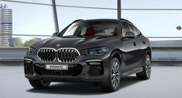 BMW X6 2021 года за 46 812 000 тг. в Усть-Каменогорск – фото 2