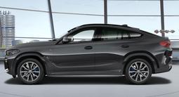 BMW X6 2021 года за 46 812 000 тг. в Усть-Каменогорск – фото 3