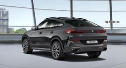 BMW X6 2021 года за 46 812 000 тг. в Усть-Каменогорск – фото 5